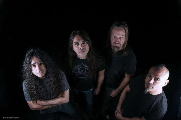Press Photo 01 - Fates Warning - Theories of Flight (Album Review)