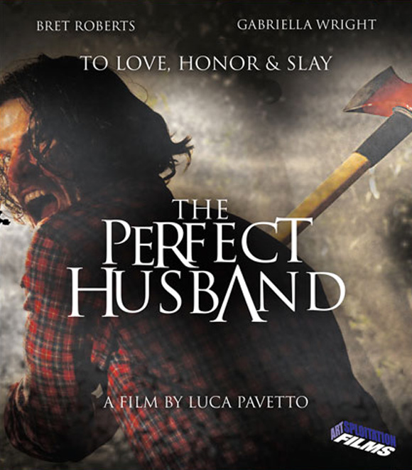 ThePerfectHusband poster - The Perfect Husband (Movie Review)