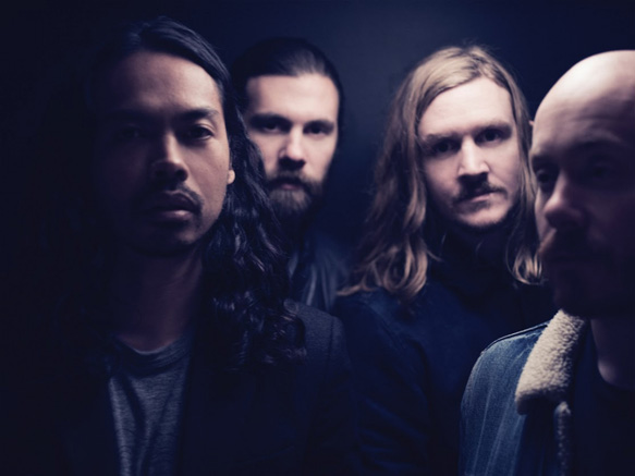 The Temper Trap 2016 01 1024 768 - The Temper Trap - Thick As Thieves (Album Review)