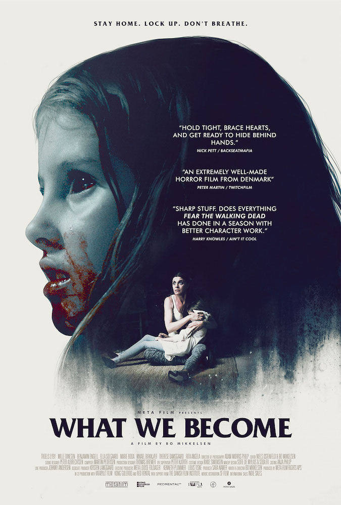 What We Become Poster - What We Become (Movie Review)