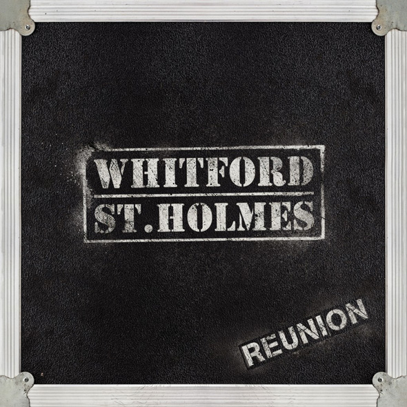 WhitfordStHolmes Reunion Cover copy 1024x1024 - Whitford St. Holmes - Reunion (Album Review)