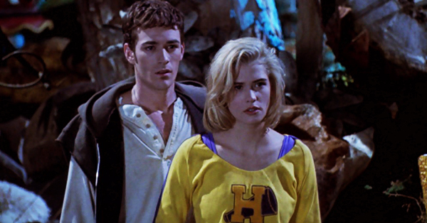 buffy 1 - This Week In Horror Movie History - Buffy the Vampire Slayer (1992)