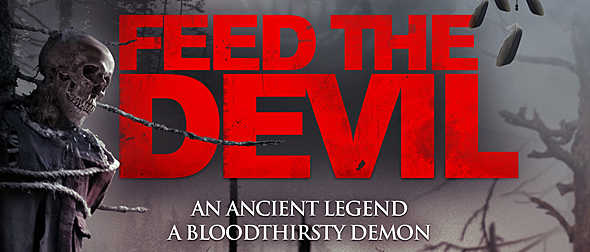 feed the devil slide - Feed the Devil (Movie Review)