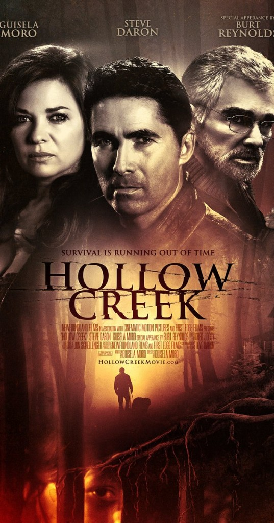 hollow creek poster 537x1024 - Hollow Creek (Movie Review)