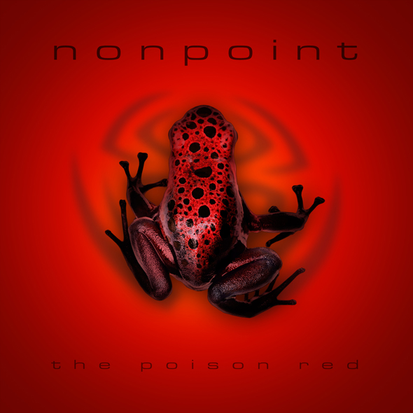 nonpoint poison red cover - Nonpoint - The Poison Red (Album Review)