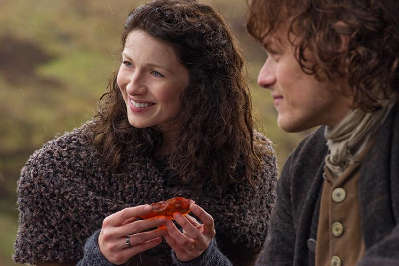 outlander finale 2 - Outlander - Dragonfly in Amber (Season 2/ Episode 13 Review)