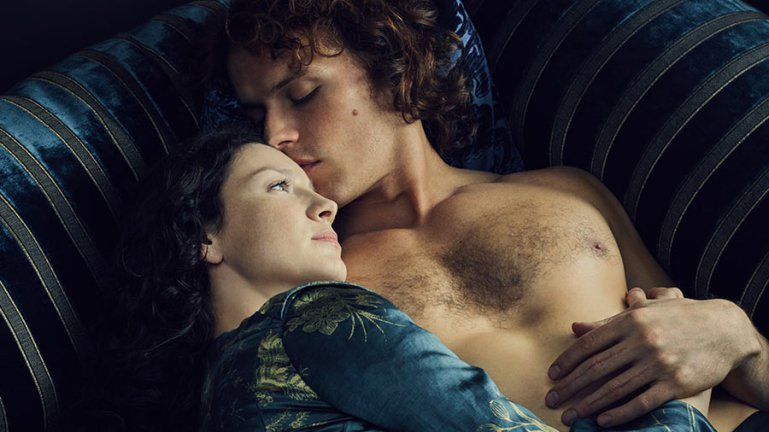 outlander finale 4 - Outlander - Dragonfly in Amber (Season 2/ Episode 13 Review)