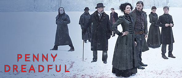 penny dreadful season 3 slide - Penny Dreadful (Season 3 Review)