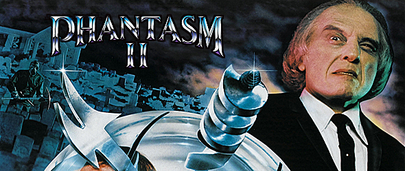 phantasm II slide - This Week in Horror Movie History - Phantasm II (1988)