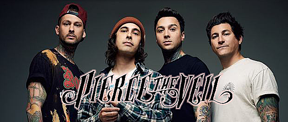 pierce the veil slide edited 1 - Interview - Tony Perry of Pierce the Veil