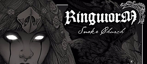 ringworm slide - Ringworm - Snake Church (Album Review)