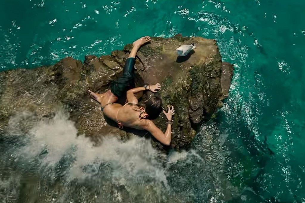 shallows 1 1024x682 - The Shallows (Movie Review)