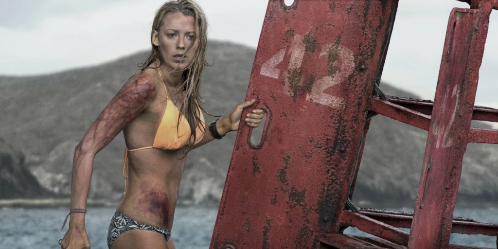 shallows 2 1024x512 - The Shallows (Movie Review)
