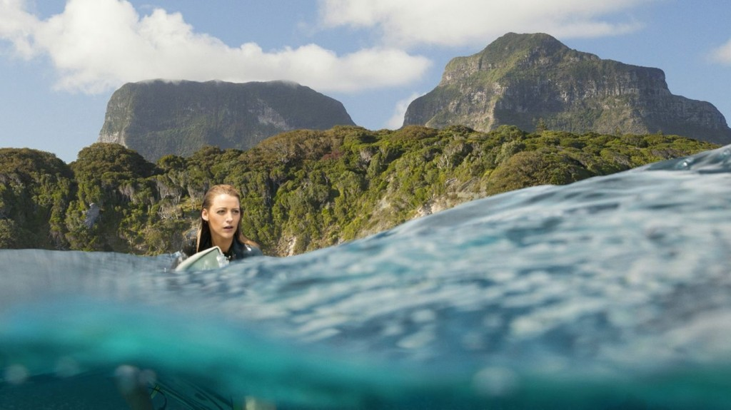 shallows 3 1024x575 - The Shallows (Movie Review)