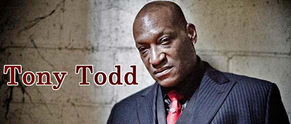 tony todd slide 3 - Interview - Tony Todd