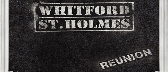 whitford slide reunion - Whitford St. Holmes - Reunion (Album Review)