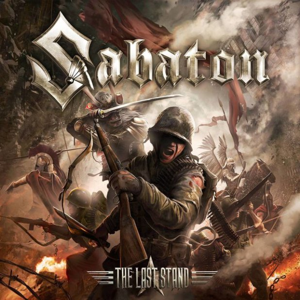 Sabaton The Last Stand - Sabaton - The Last Stand (Album Review)