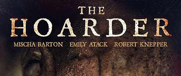 The Hoarder slide - The Hoarder (Movie Review)