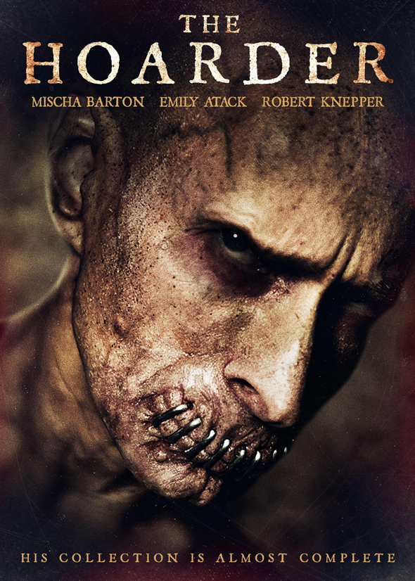 The Hoarder poster goldposter com 3 - The Hoarder (Movie Review)