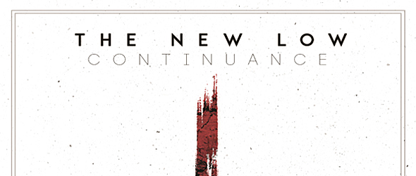 The New Low slide - The New Low - Continuance (Album Review)