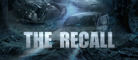 TheRecall new poster 3 - Production Begins For The Recall