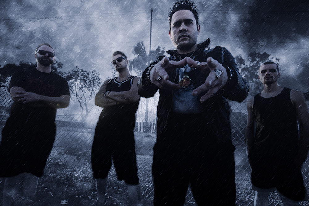 Trapt Promo Official - Trapt - DNA (Album Review)