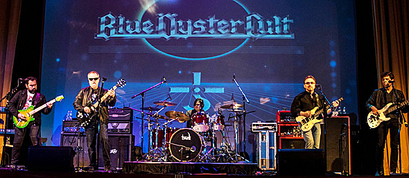 blue oyster slide 1 edited 1 - Blue Öyster Cult's Magnificent Homecoming Suffolk Theater Riverhead, NY 8-19-16