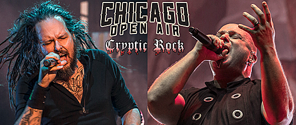 chicago open air day 2 - Chicago Open Air Energizing Bridgeview, Illinois 7-16-16