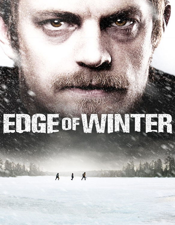edge of winter movie poster - Edge of Winter (Movie Review)