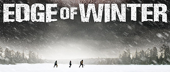 edge of winter slide - Edge of Winter (Movie Review)