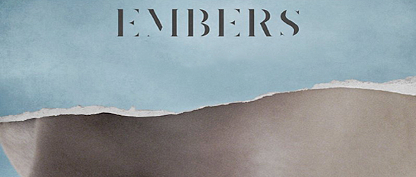 embers slide1 - Embers (Movie Review)