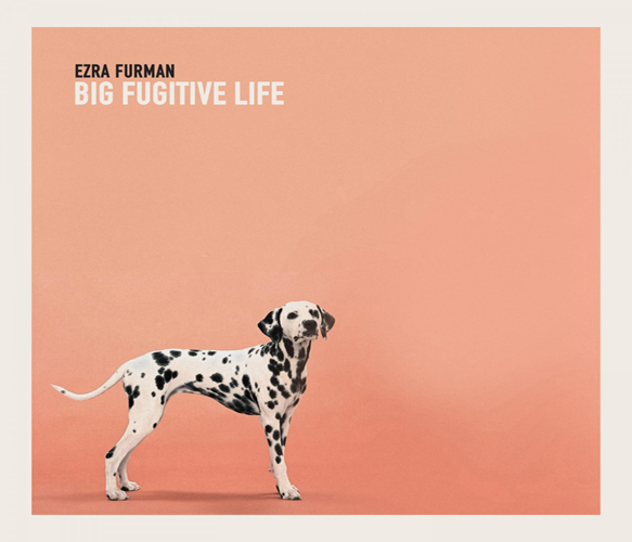 ezra - Ezra Furman - The Big Fugitive Life (Album Review)
