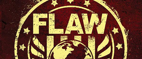 flaw slide - Flaw - Divided We Fall (Album Review)