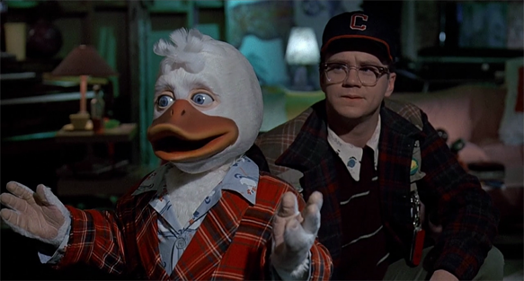 howard the duck 3 - Howard the Duck - As Entertaining As Ever Thirty Years Later