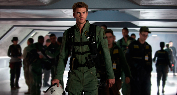 independence 1 - Independence Day: Resurgence (Movie Review)