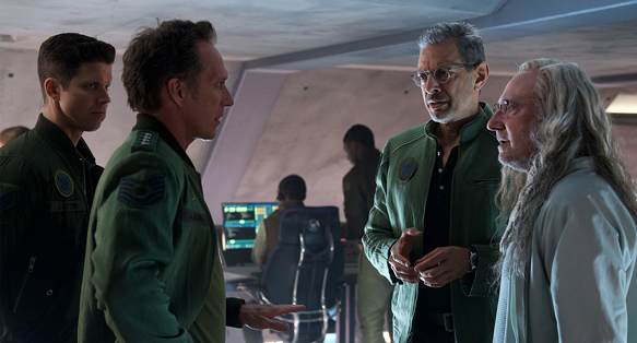 independence 2 - Independence Day: Resurgence (Movie Review)
