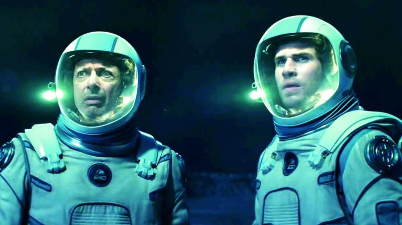 independence 3 - Independence Day: Resurgence (Movie Review)