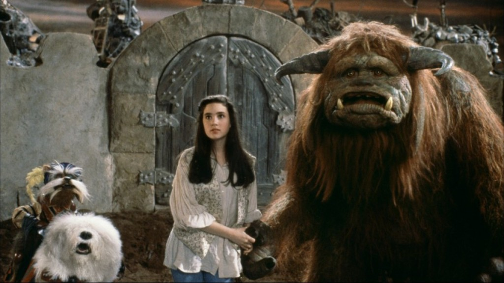 labyrinth 1986 still 1 1024x576 - Finding The Center Of Labyrinth 30 Years Later