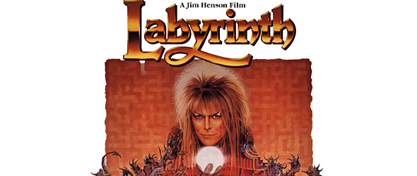 labyrinth slide 2 - Finding The Center Of Labyrinth 30 Years Later