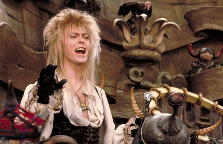 labyrinth still 3 - Finding The Center Of Labyrinth 30 Years Later