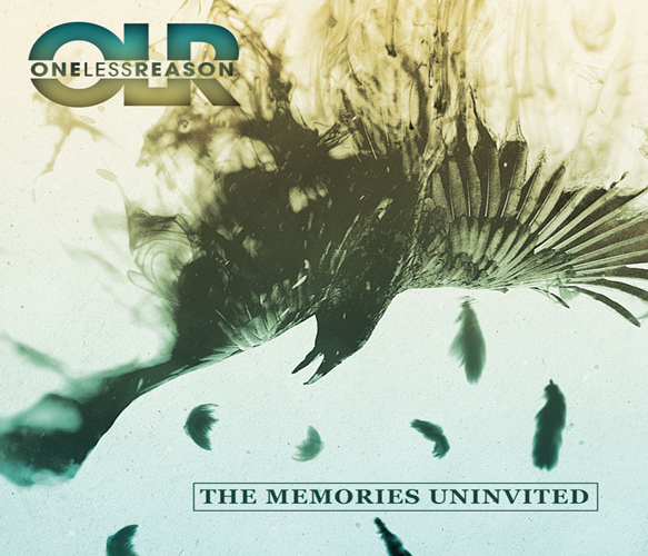 one less reason - One Less Reason - The Memories Uninvited (Album Review)