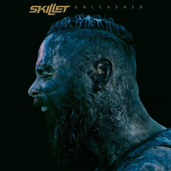skilletunleashedcd - Skillet - Unleashed (Album Review)