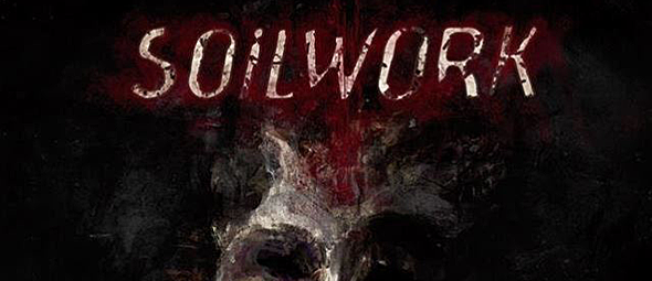 soilwork slide - Soilwork - Death Resonance (Album Review)