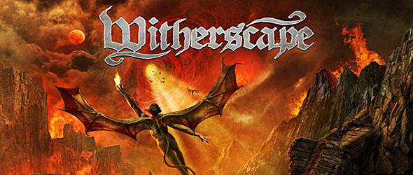 winterscape slide - Witherscape - The Northern Sanctuary (Album Review)