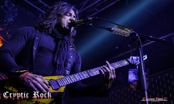 2016 07 24 stryper stage48  14 - Interview - Michael Sweet