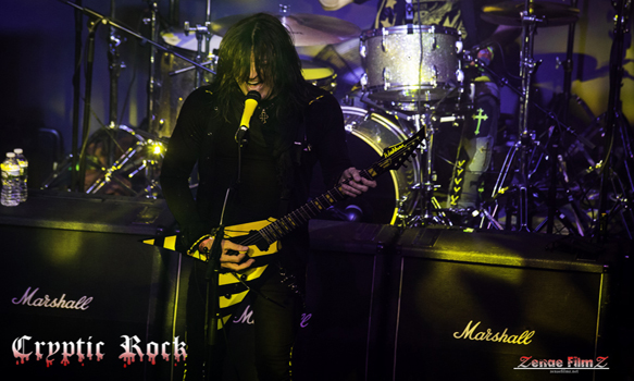 2016 07 24 stryper stage48  39 - Interview - Michael Sweet