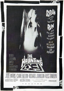 220px Thehaunting1963 - Interview - Filmmaker Greg McLean