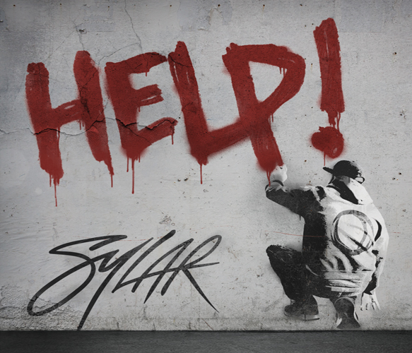 Help - Sylar - Help! (Album Review)