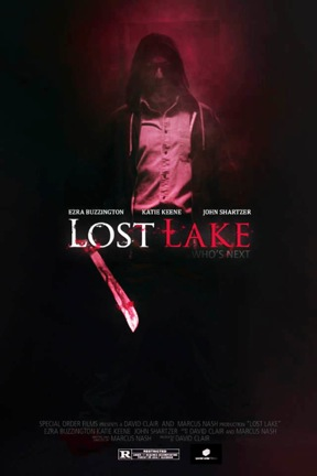 Lost+Lake - Interview - Katie Keene