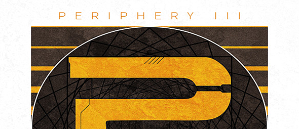 PERIPHERY slide - Periphery - Periphery III: Select Difficulty (Album Review)